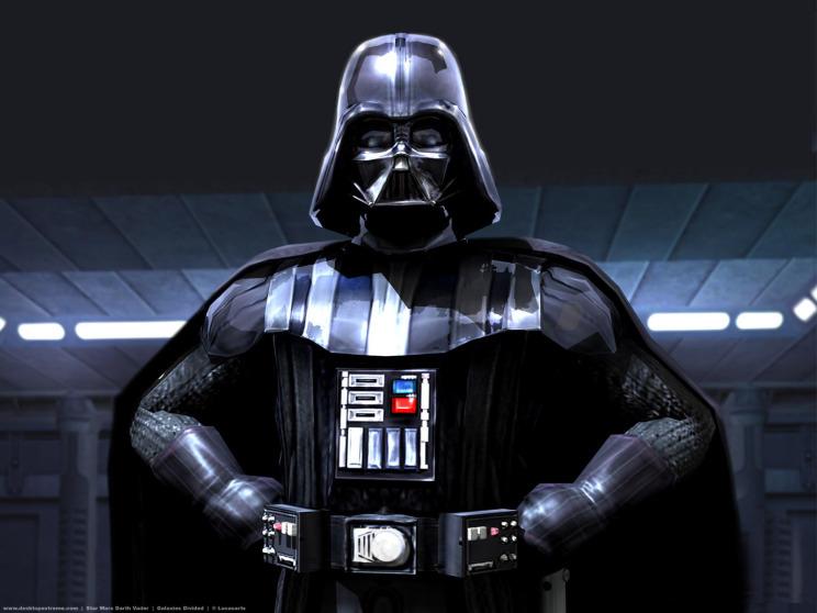 Darth Vader 2015