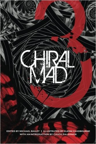 Chiral Mad 3 A